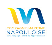 Logo COMPAGNIE MARITIME NAPOULOISE